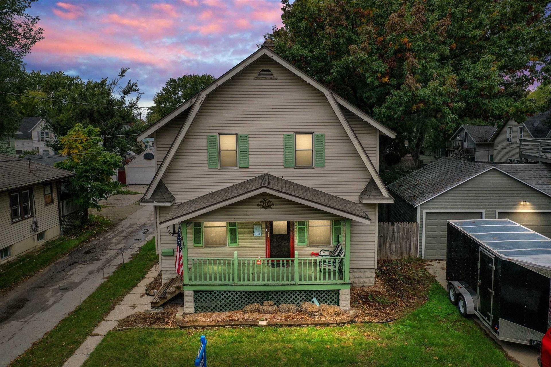 711 HARRISON Street, Green Bay, WI 54303 - MLS#: 50249550