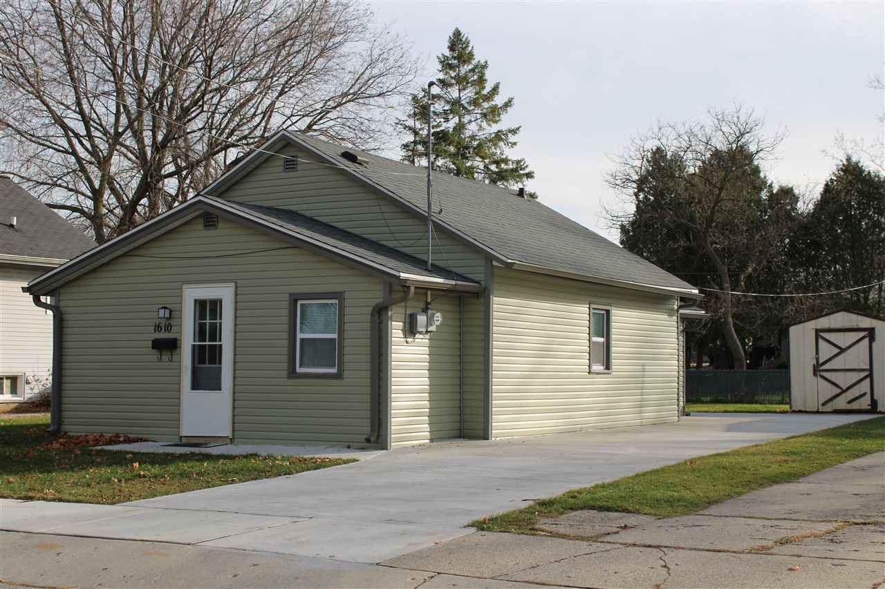 1610 SMITH Street, Green Bay, WI 54302 - MLS#: 50232553