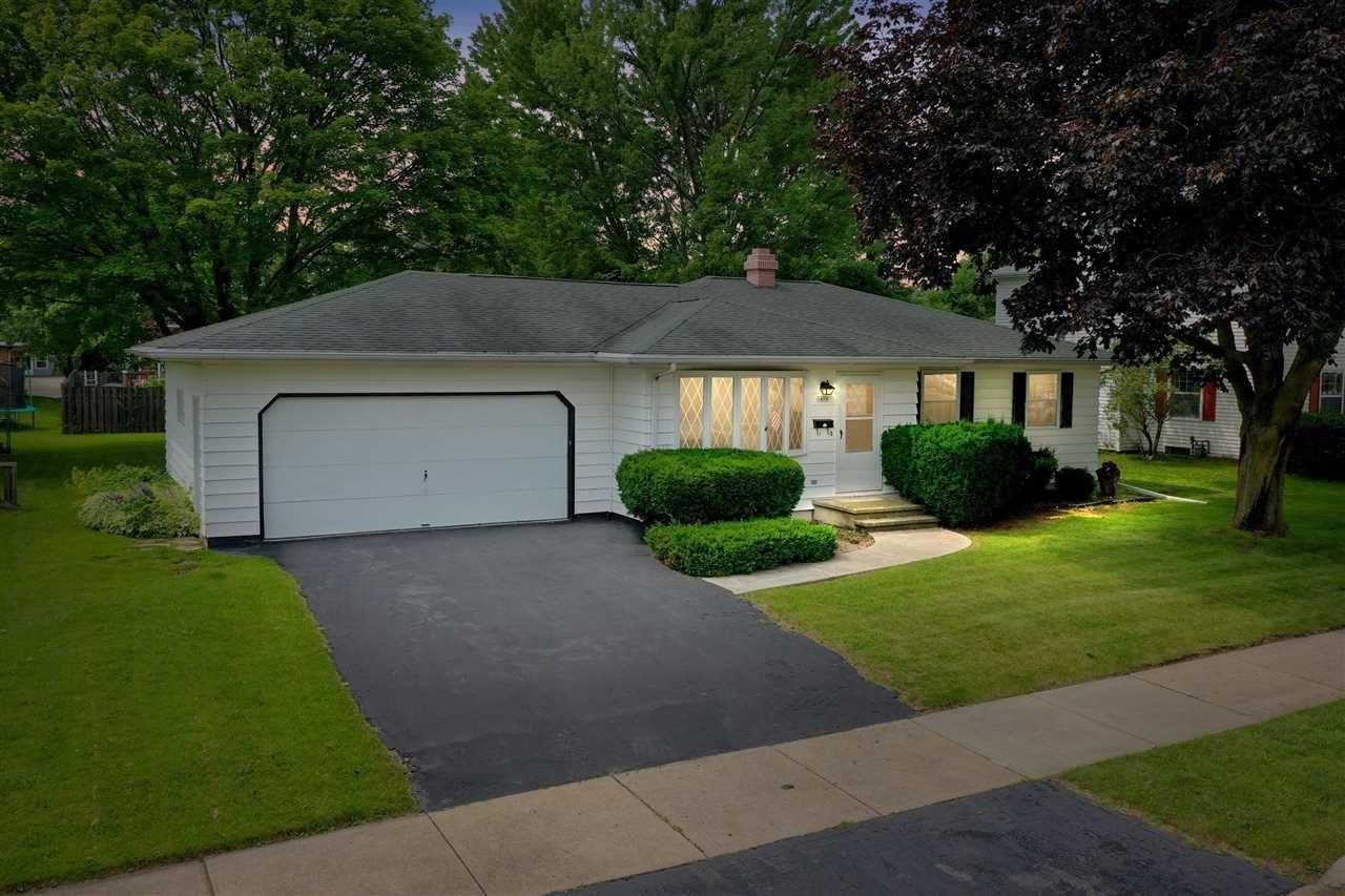 1409 W 2ND Avenue, Oshkosh, WI 54902 - MLS#: 50244554
