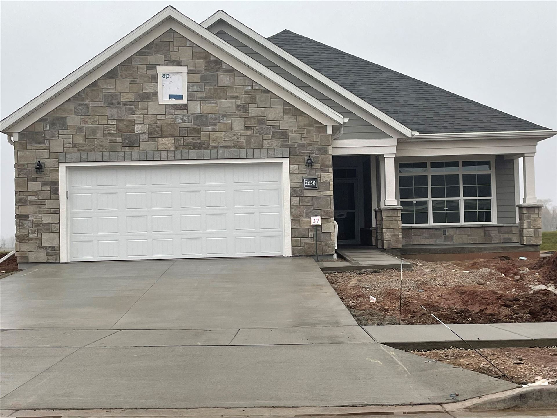 2650 ORION Trail, Green Bay, WI 54311 - MLS#: 50245554