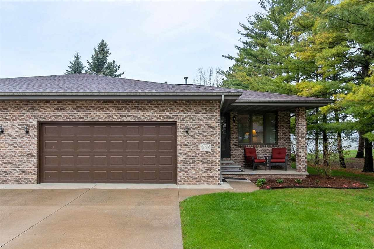 628 LAMERS Road, Kimberly, WI 54136 - MLS#: 50239555