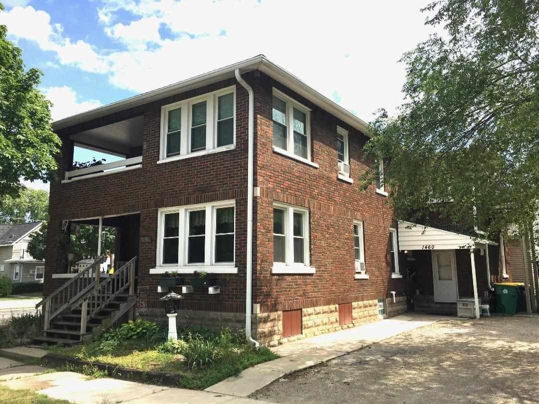 1460 MORROW Street, Green Bay, WI 54302 - MLS#: 50243555