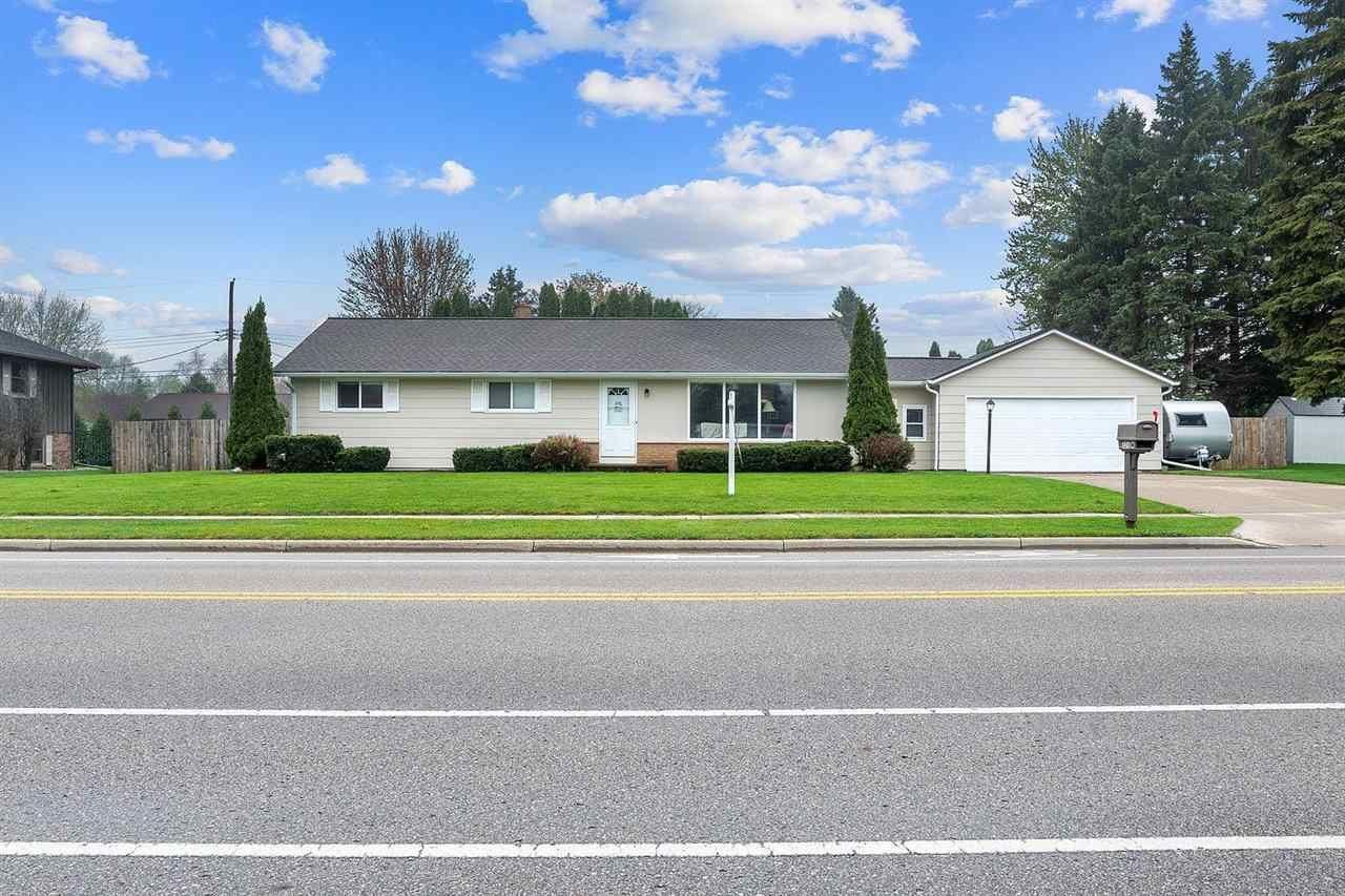 305 W CAPITOL Drive, Appleton, WI 54911 - MLS#: 50238557