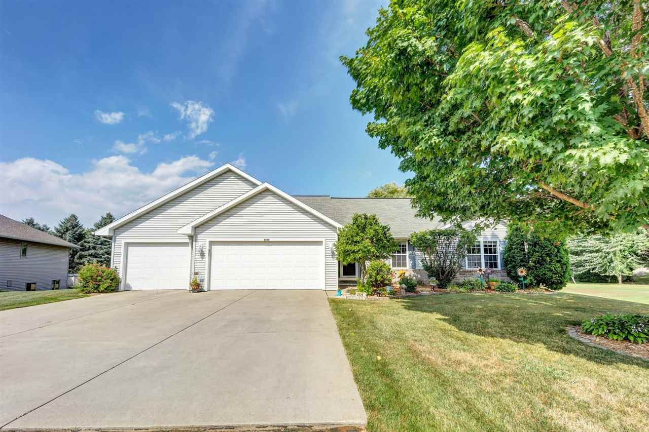 2228 REDPEPPER Trail, Green Bay, WI 54313 - MLS#: 50228560
