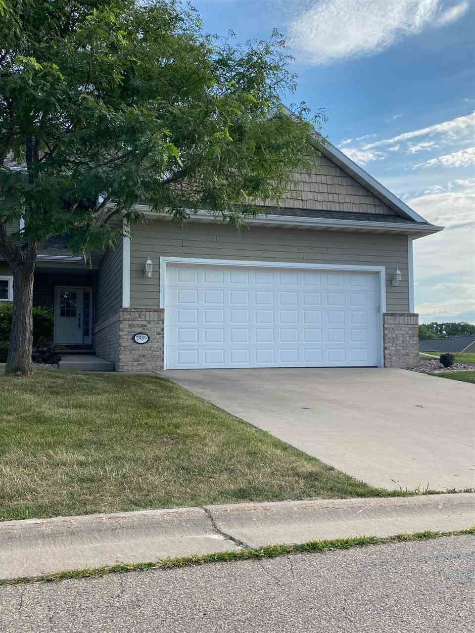 2989 GEORGETOWN Place, Menasha, WI 54952 - MLS#: 50235560