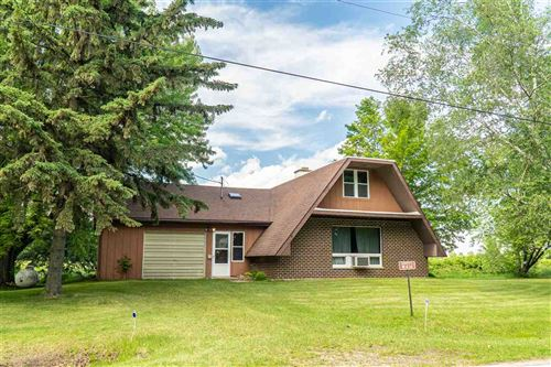 Photo of W436 HWY H, FREMONT, WI 54940 (MLS # 50205564)