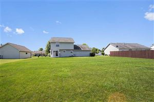 Tiny photo for W5456 RED CLOVER Trail, APPLETON, WI 54915 (MLS # 50208565)