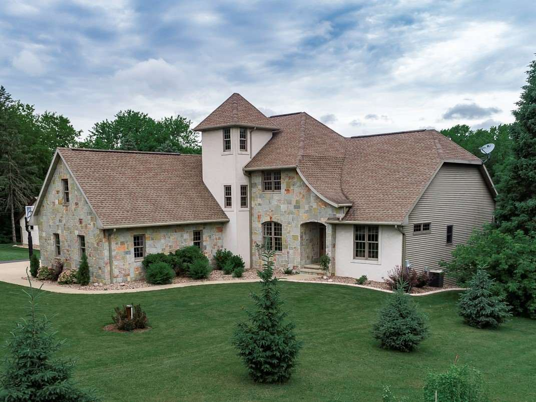 1462 WOLF RIVER Drive, Fremont, WI 54940 - MLS#: 50235565