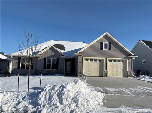 Photo of 3175 ENCHANTED Court, GREEN BAY, WI 54311 (MLS # 50191567)