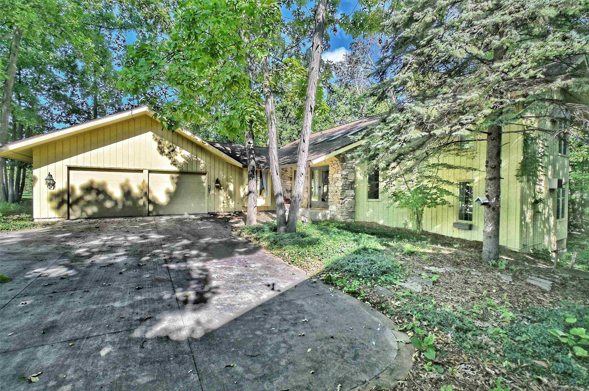 3608 E LEXINGTON Drive, Appleton, WI 54915 - MLS#: 50247568