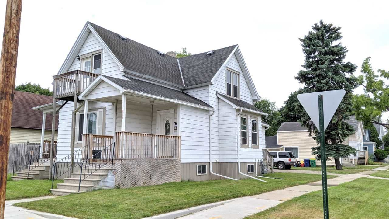 824 S CHESTNUT Street, Green Bay, WI 54304 - MLS#: 50226570