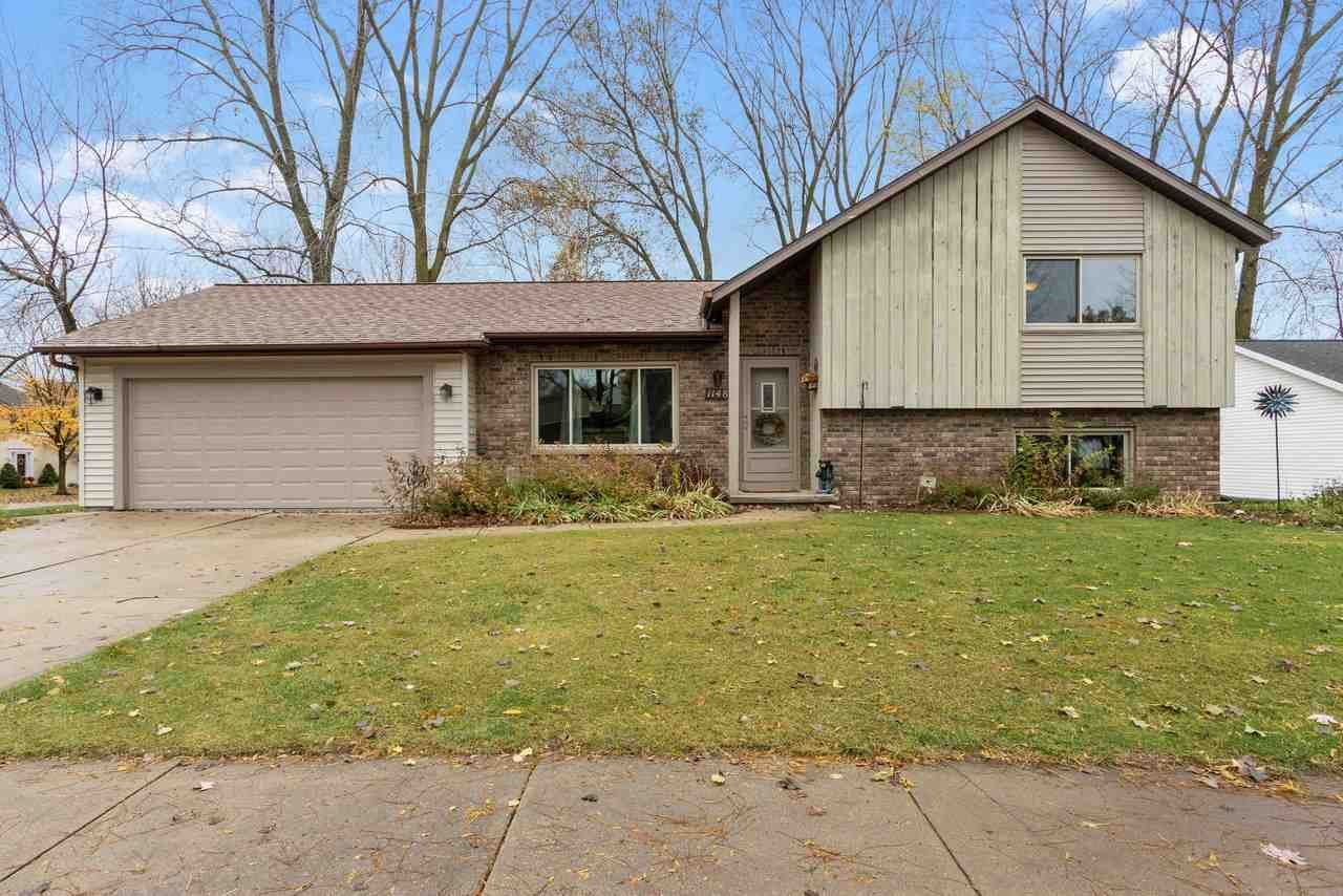 1148 LACOUNT Road, Green Bay, WI 54313 - MLS#: 50231571
