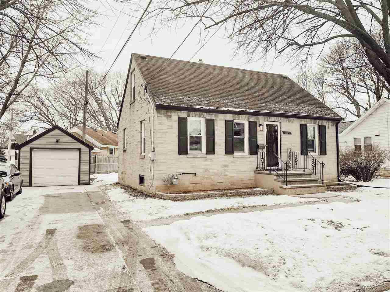 1113 N LINWOOD Avenue, Appleton, WI 54914 - MLS#: 50234572