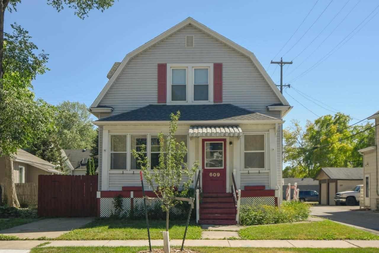 609 HOWARD Street, Green Bay, WI 54303 - MLS#: 50242573
