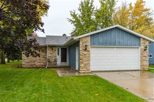 Photo of 133 ALEXANDER Drive, NEENAH, WI 54956 (MLS # 50212574)