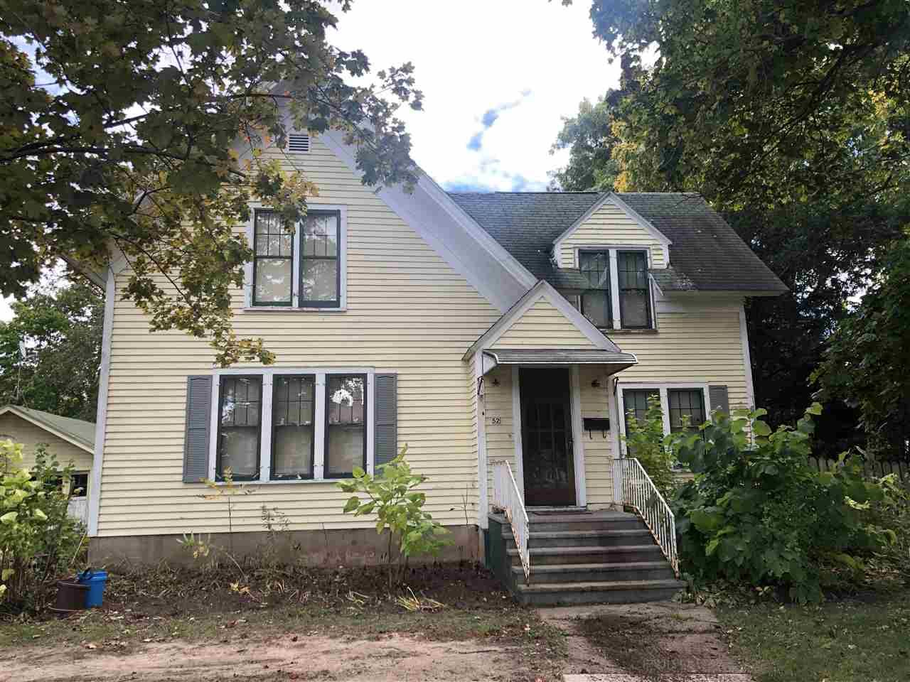 52 N MAIN Street, Clintonville, WI 54929 - MLS#: 50230574