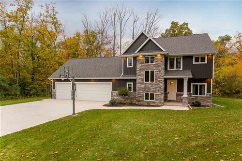 Photo of N7927 LAKESHORE Lane, SHERWOOD, WI 54169 (MLS # 50212575)