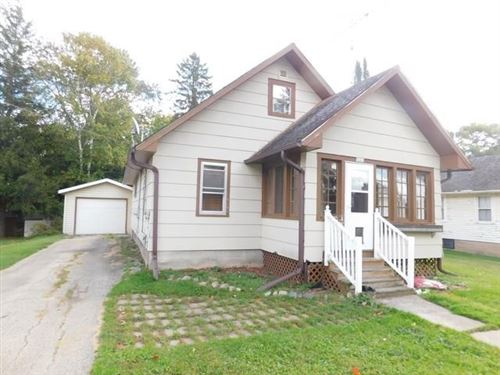 Photo of 5262 FOREST Avenue, LAONA, WI 54541 (MLS # 50248576)