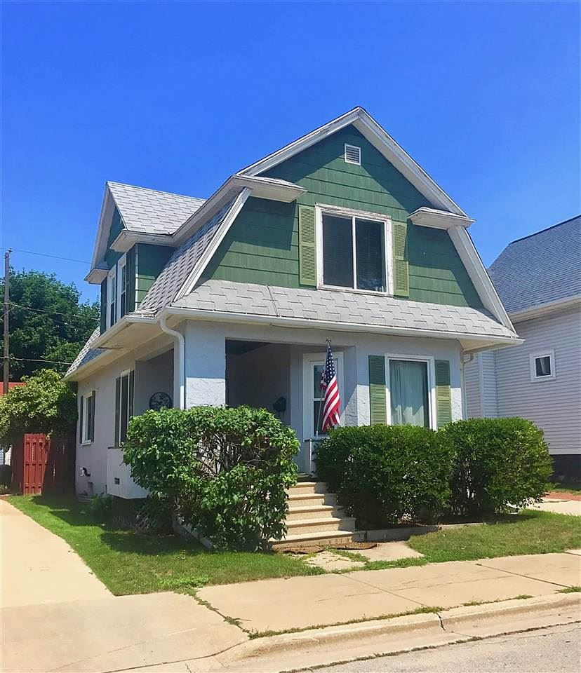 804 CORA Street, Green Bay, WI 54303 - MLS#: 50229576