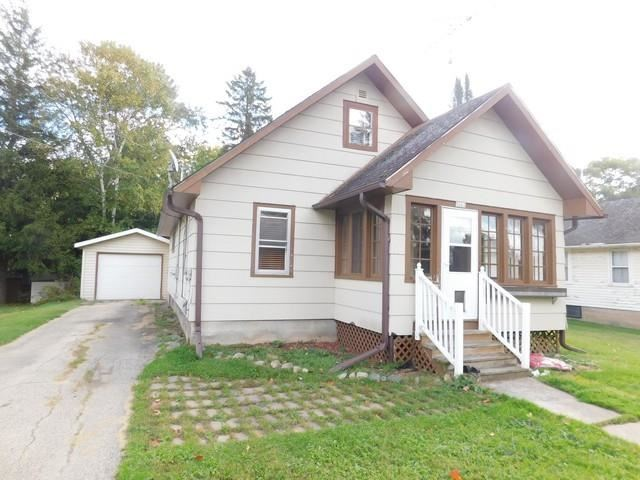 5262 FOREST Avenue, Laona, WI 54541 - MLS#: 50248576