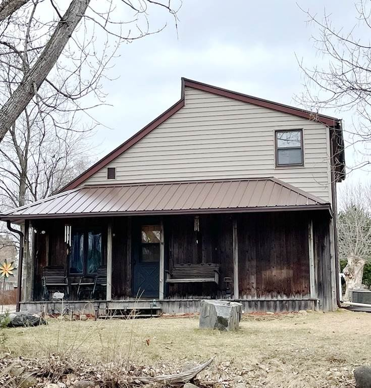 169 BIRCH Avenue, Oconto Falls, WI 54154 - MLS#: 50237577