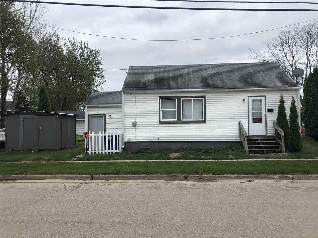 97 MCKINLEY Street, North Fond du Lac, WI 54937 - MLS#: 50239577