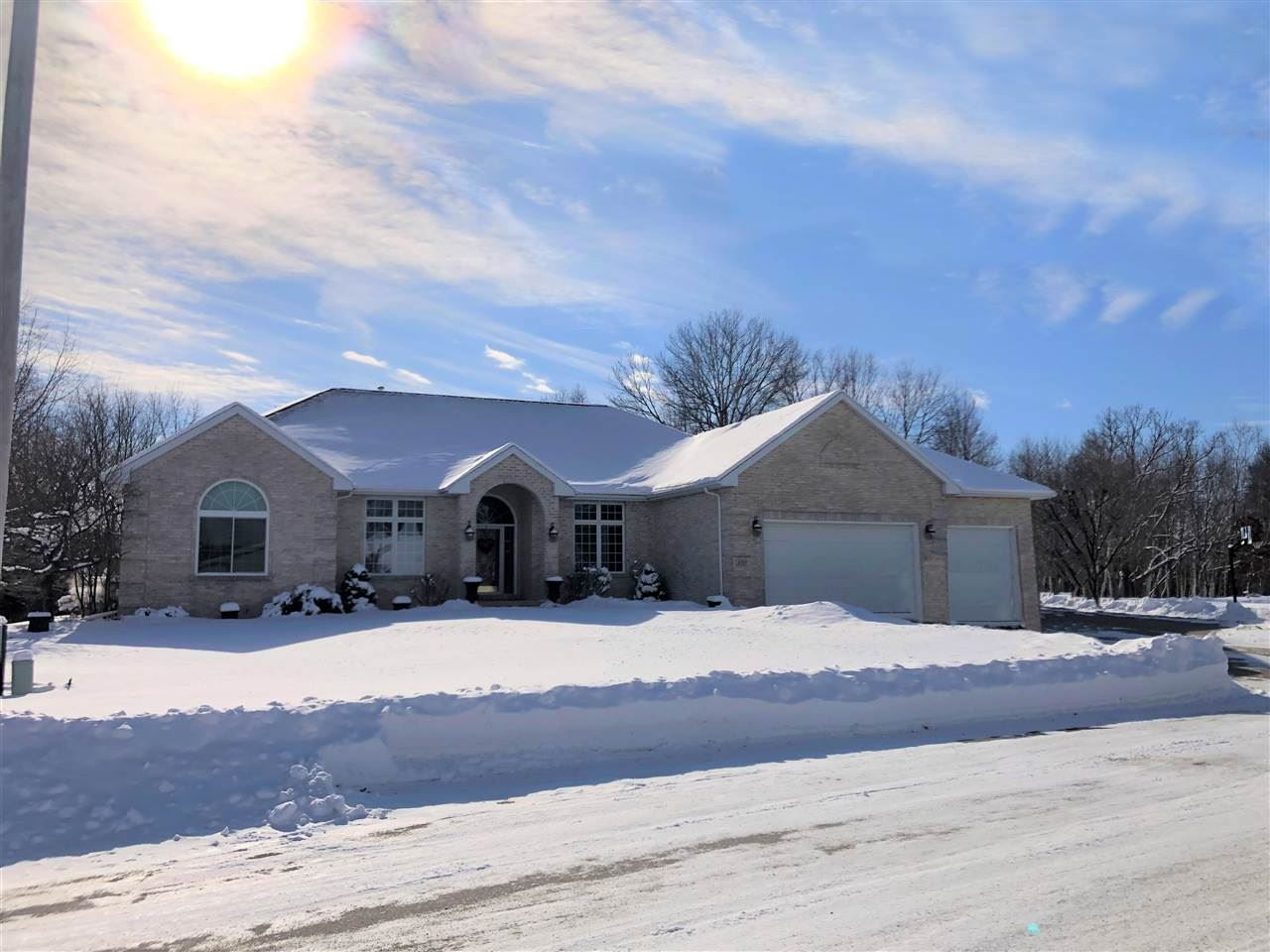 3021 SONORAN Court, Green Bay, WI 54313 - MLS#: 50235580