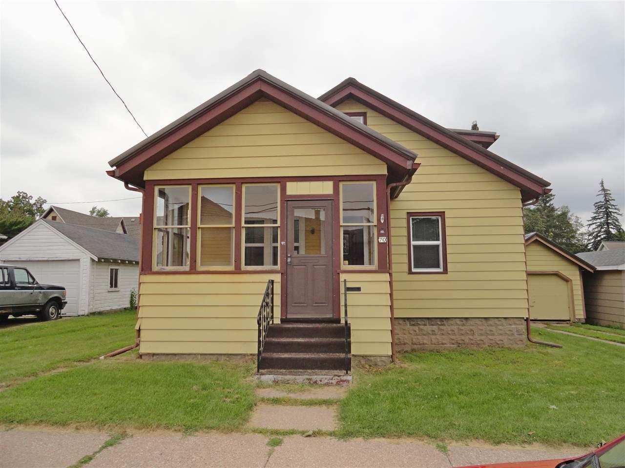 70 HEMLOCK Street, Clintonville, WI 54929 - MLS#: 50245581