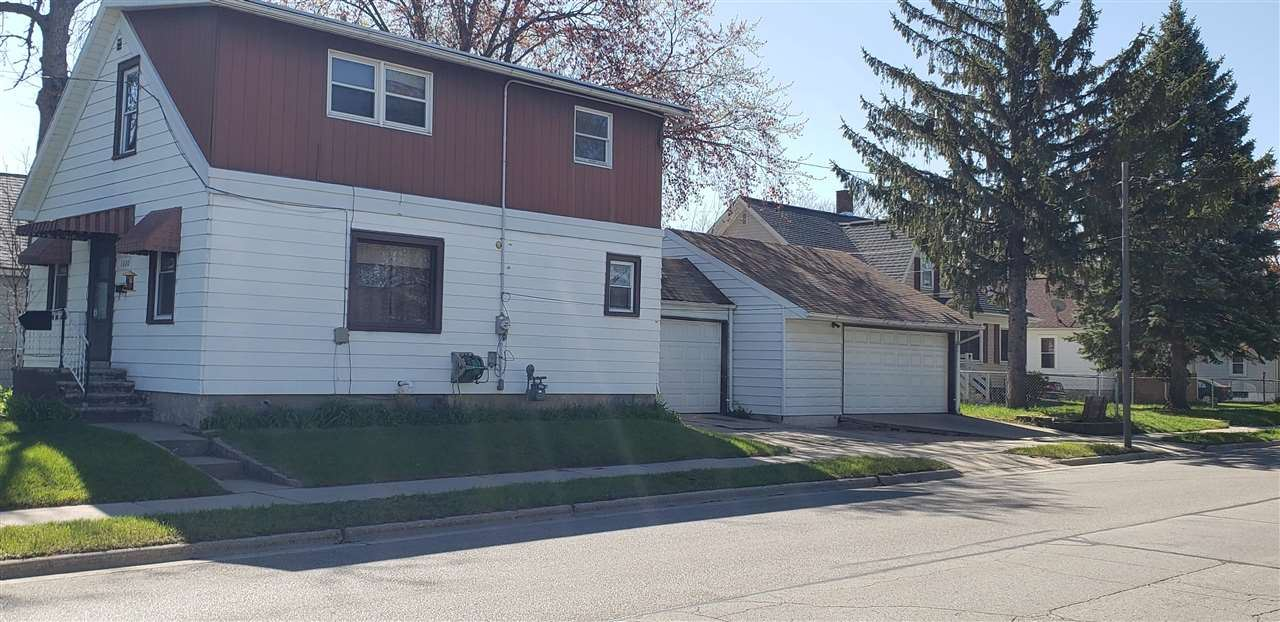 1600 FARLIN Avenue, Green Bay, WI 54302 - MLS#: 50239582