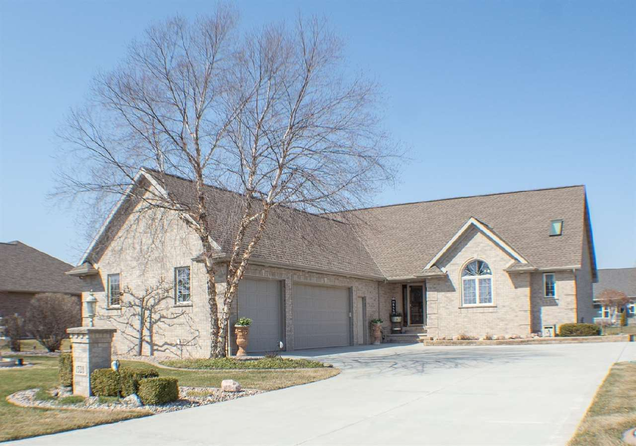1528 SILVER MAPLE Drive, De Pere, WI 54115 - MLS#: 50235586