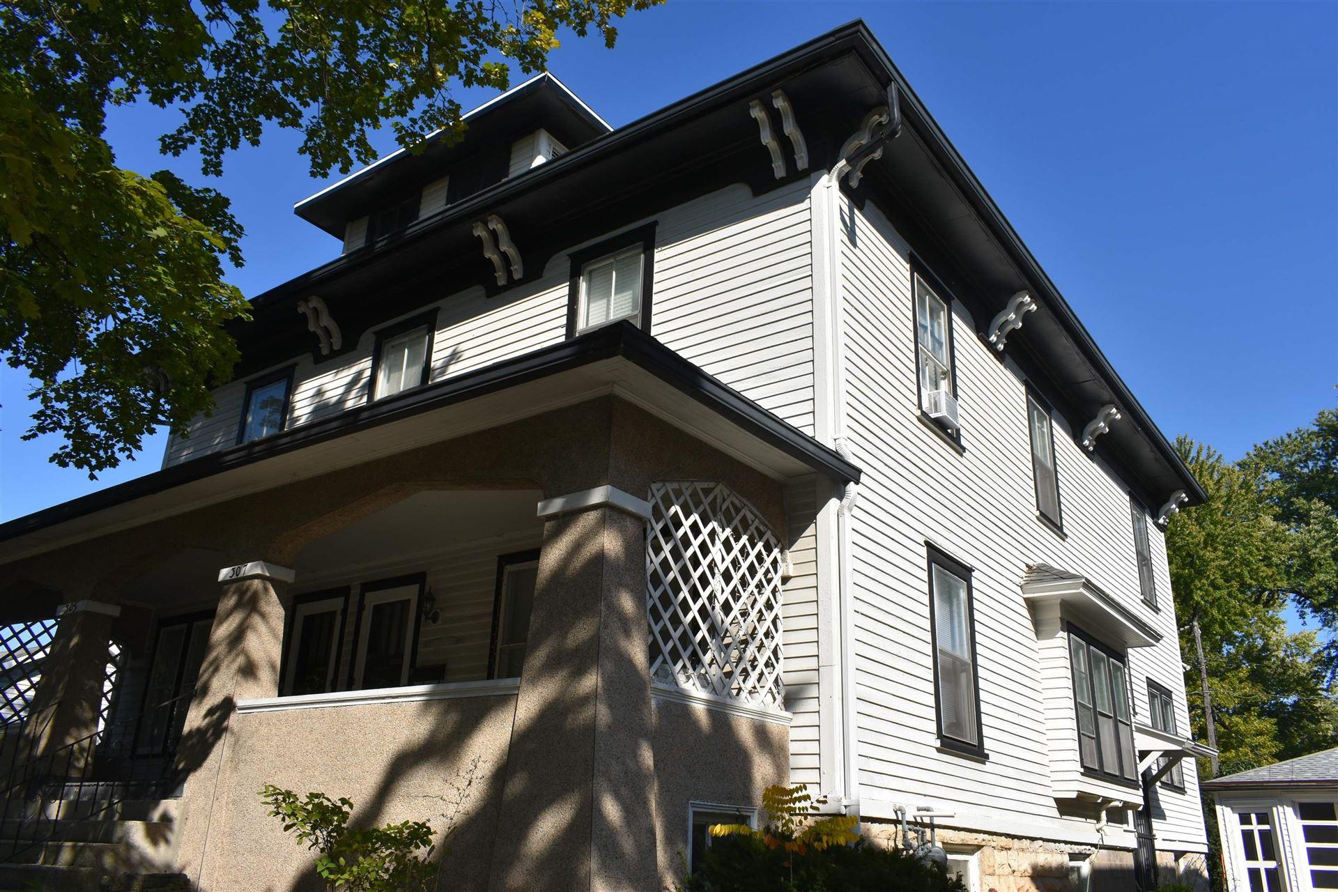 305 S PARK Avenue, Fond du Lac, WI 54935 - MLS#: 50249590