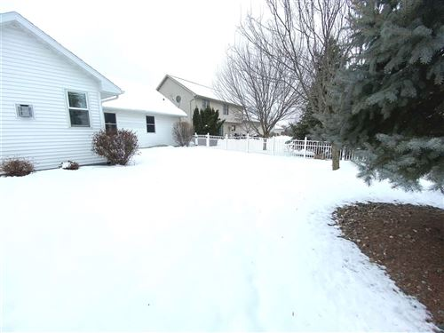 Tiny photo for 4126 E APPLEVIEW Drive, APPLETON, WI 54913 (MLS # 50216592)