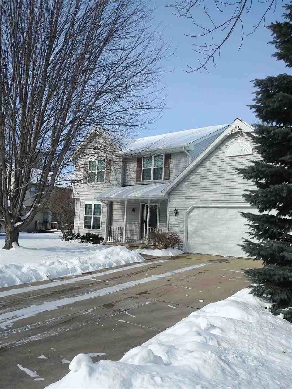 3401 EDINBURGH Road, Green Bay, WI 54311 - MLS#: 50235594