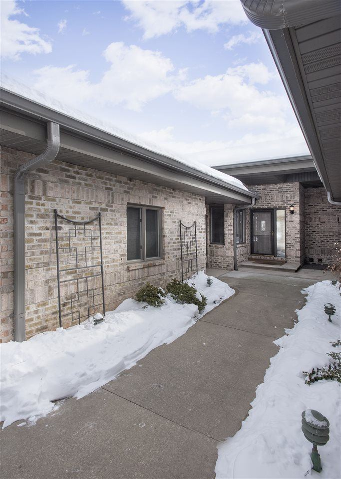 2805 FOX RUN, Appleton, WI 54914 - MLS#: 50235595