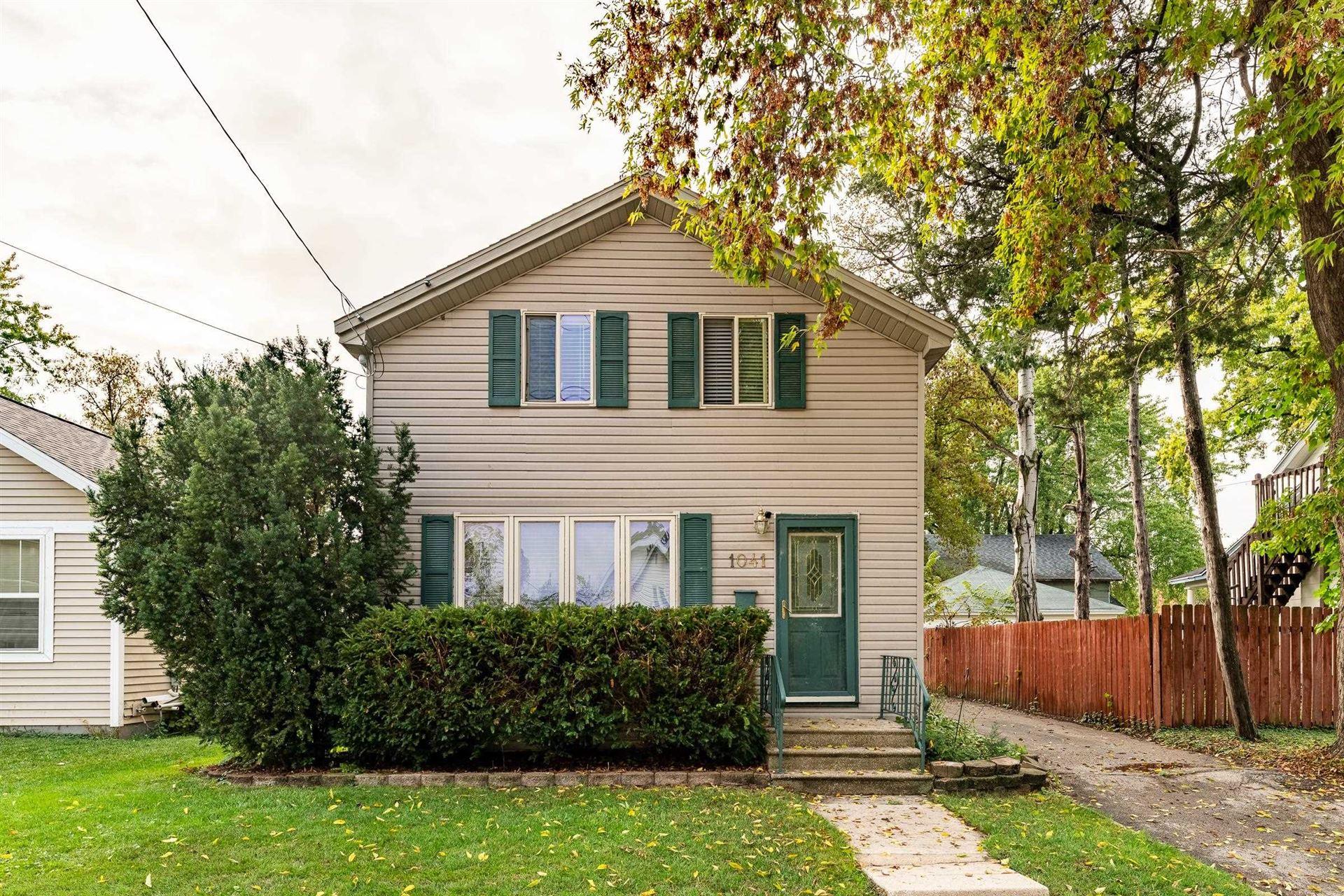 1041 JEFFERSON Street, Oshkosh, WI 54901 - MLS#: 50249598