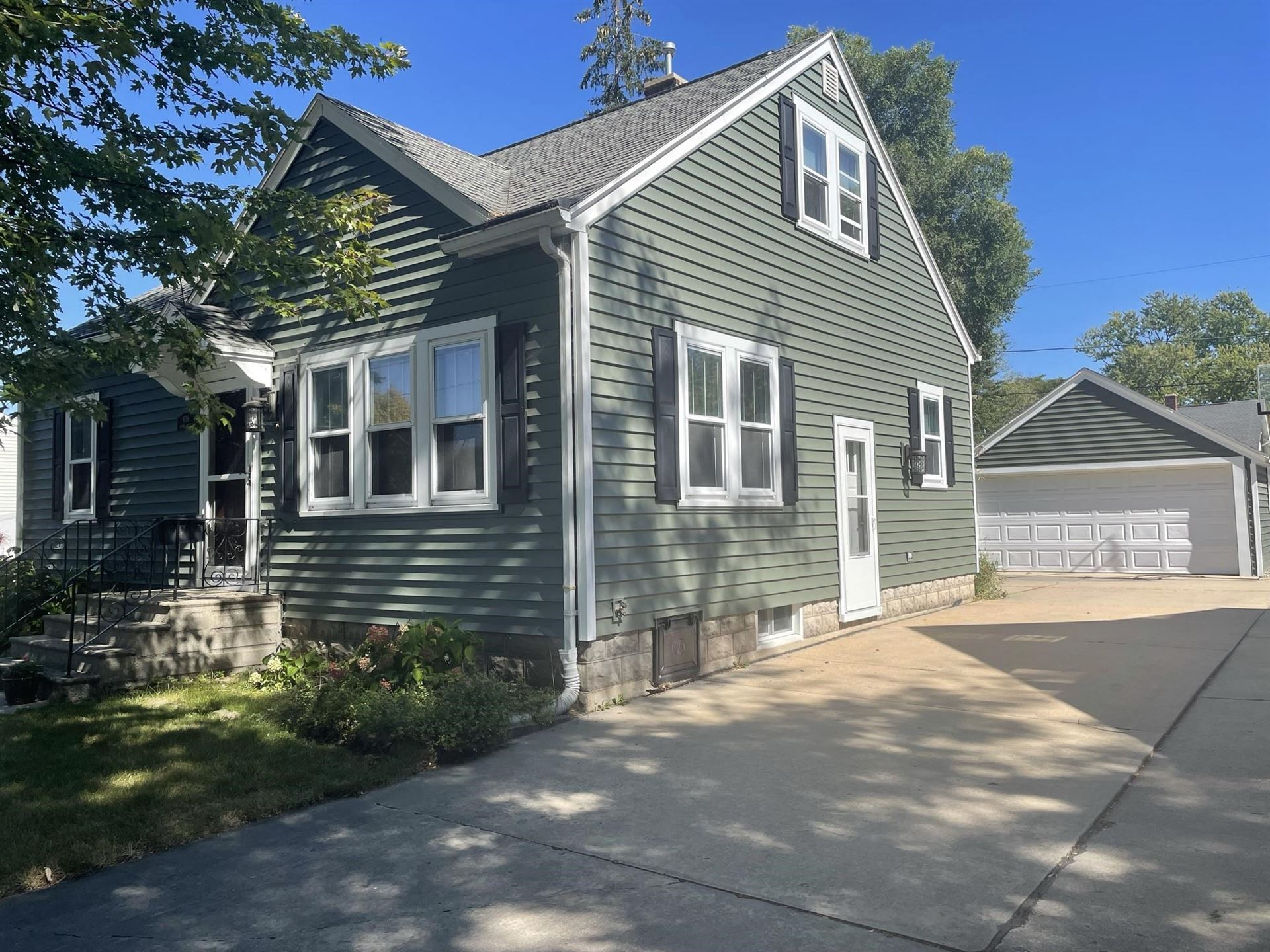 606 GROVE Street, Neenah, WI 54956 - MLS#: 50248599