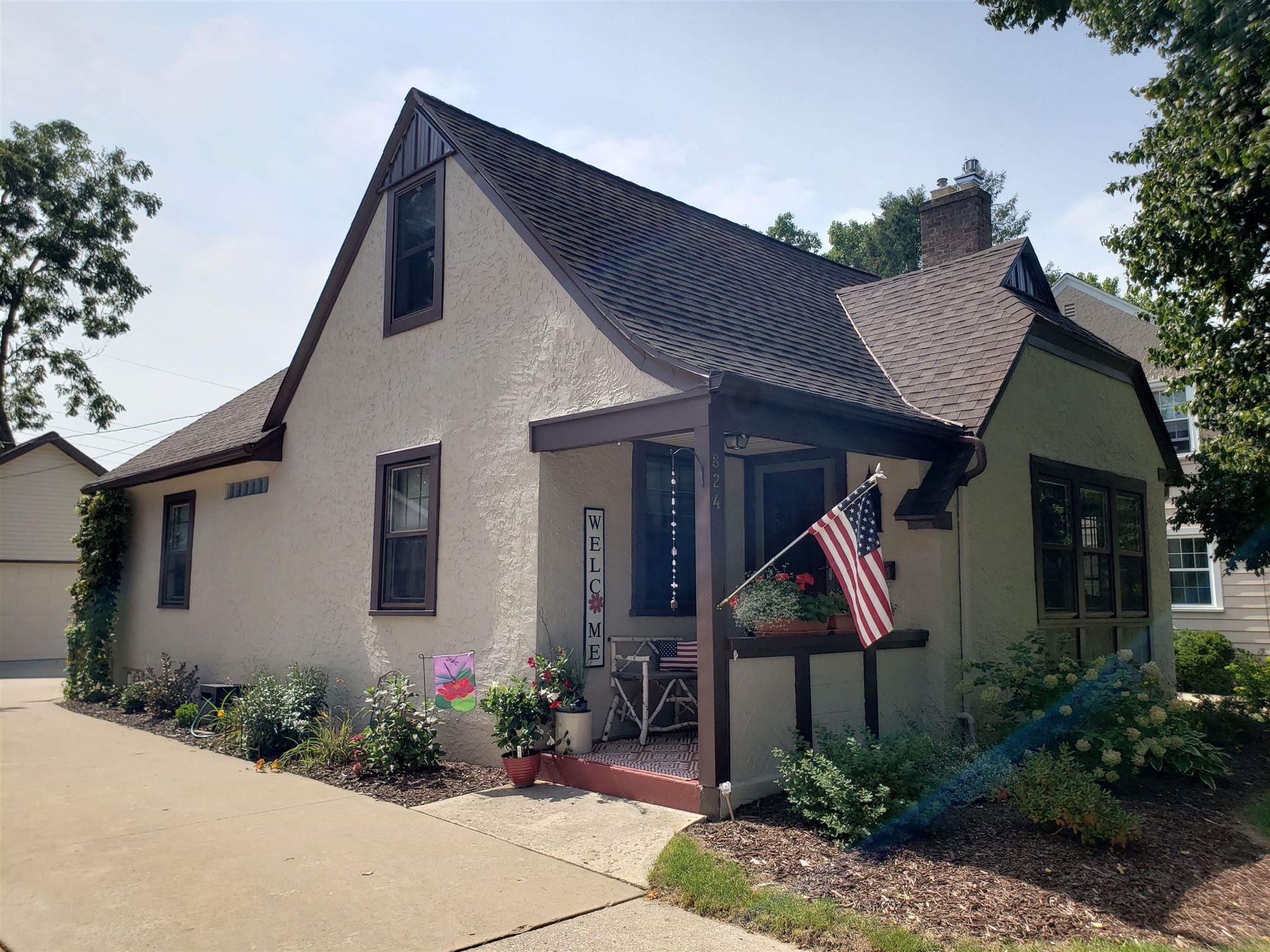 824 ALLOUEZ Terrace, Green Bay, WI 54301 - MLS#: 50249599