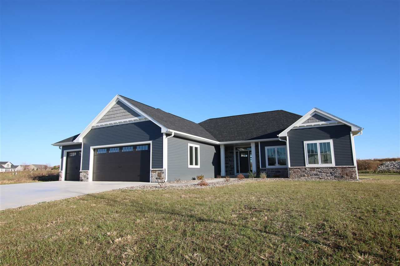 W7059 RIDGELINE Trail, Greenville, WI 54942 - MLS#: 50216600