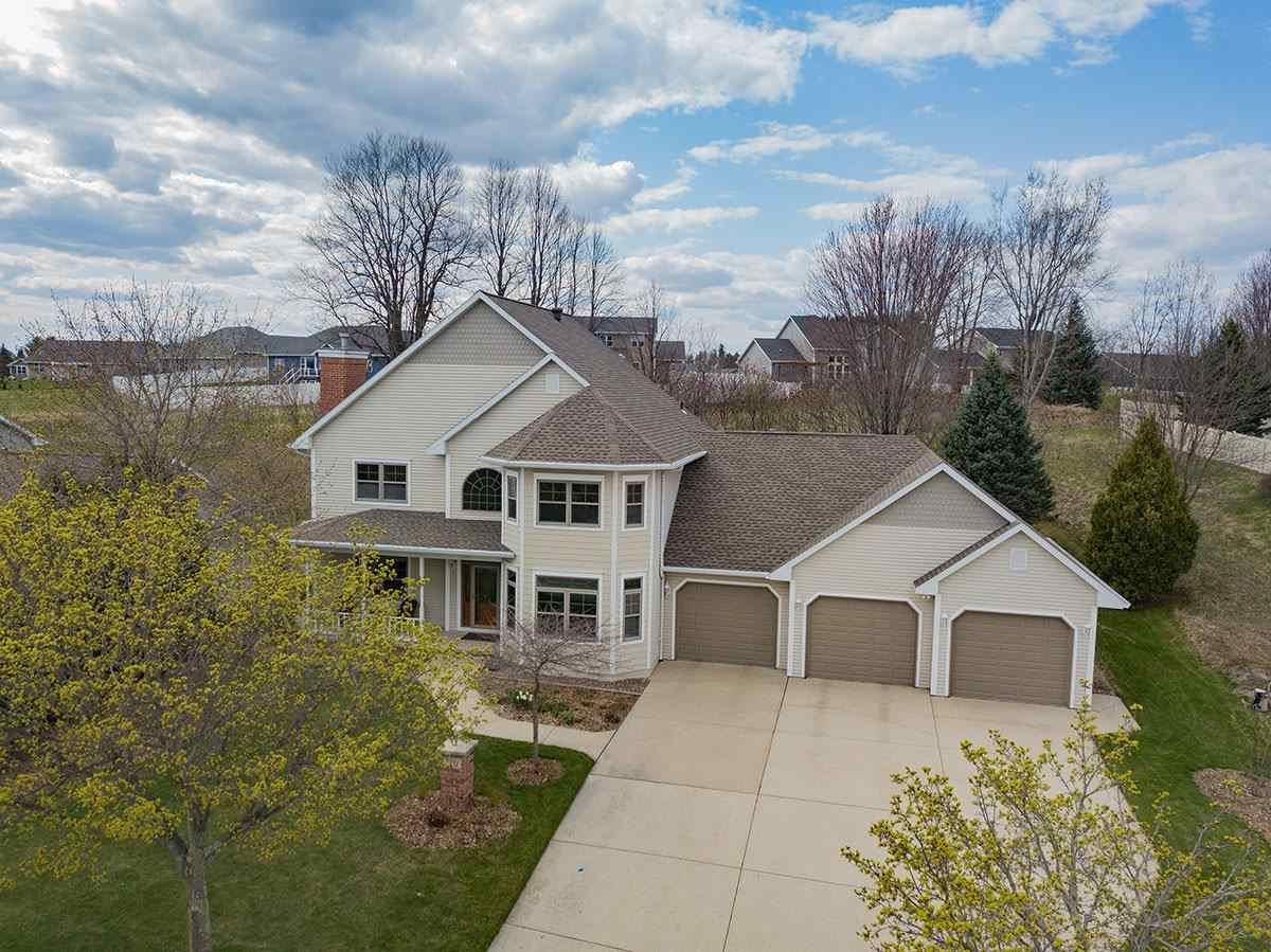 1351 GRACELAND Terrace, Green Bay, WI 54313 - MLS#: 50238600