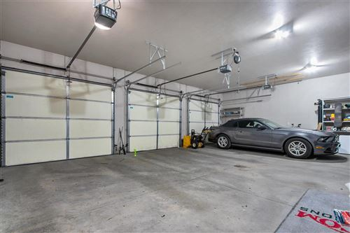 Tiny photo for 5561 N CALMES Drive, APPLETON, WI 54913 (MLS # 50241601)