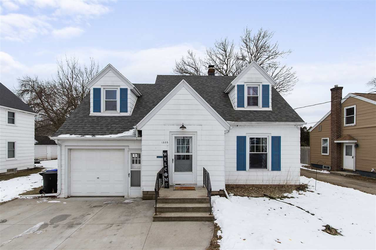 1505 W HARRIS Street, Appleton, WI 54914 - MLS#: 50234601