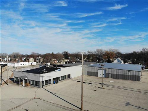 Photo of 371 N MAIN Street, FOND DU LAC, WI 54935 (MLS # 50195602)