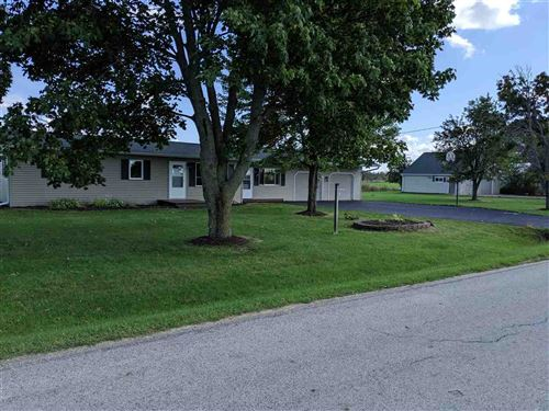 Photo of N288 DEPOT Road, FREMONT, WI 54940 (MLS # 50211604)