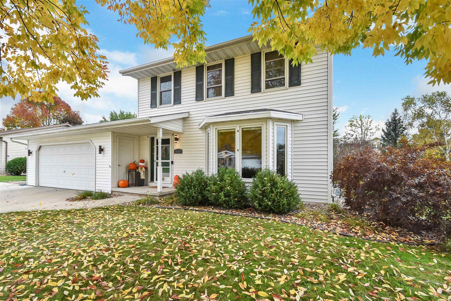 2401 E RIDGE Terrace, Green Bay, WI 54311 - MLS#: 50249608