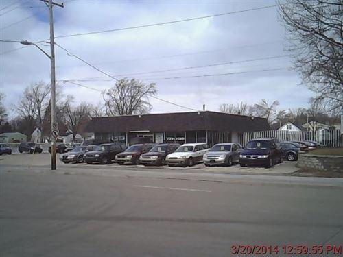 Tiny photo for 1100 E WISCONSIN Avenue, APPLETON, WI 54911 (MLS # 50219609)