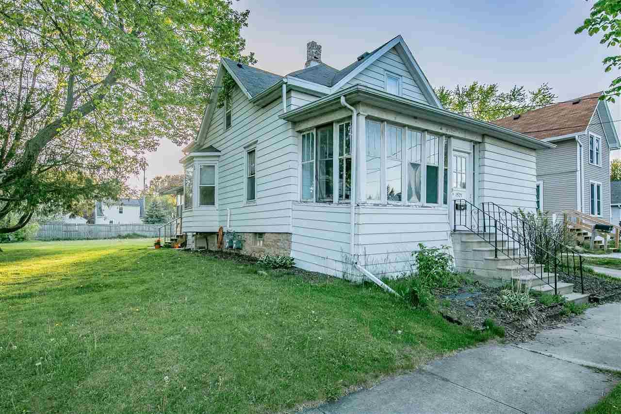 1521 N ALVIN Street, Appleton, WI 54914 - MLS#: 50240611