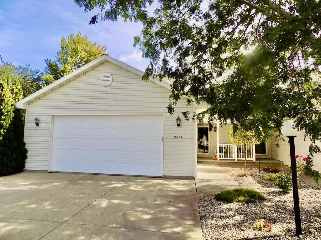 Photo for N9514 CATHY Court, APPLETON, WI 54915 (MLS # 50248611)