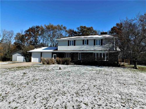 Photo of N7020 VAN BOXTEL Road, ONEIDA, WI 54155 (MLS # 50212612)