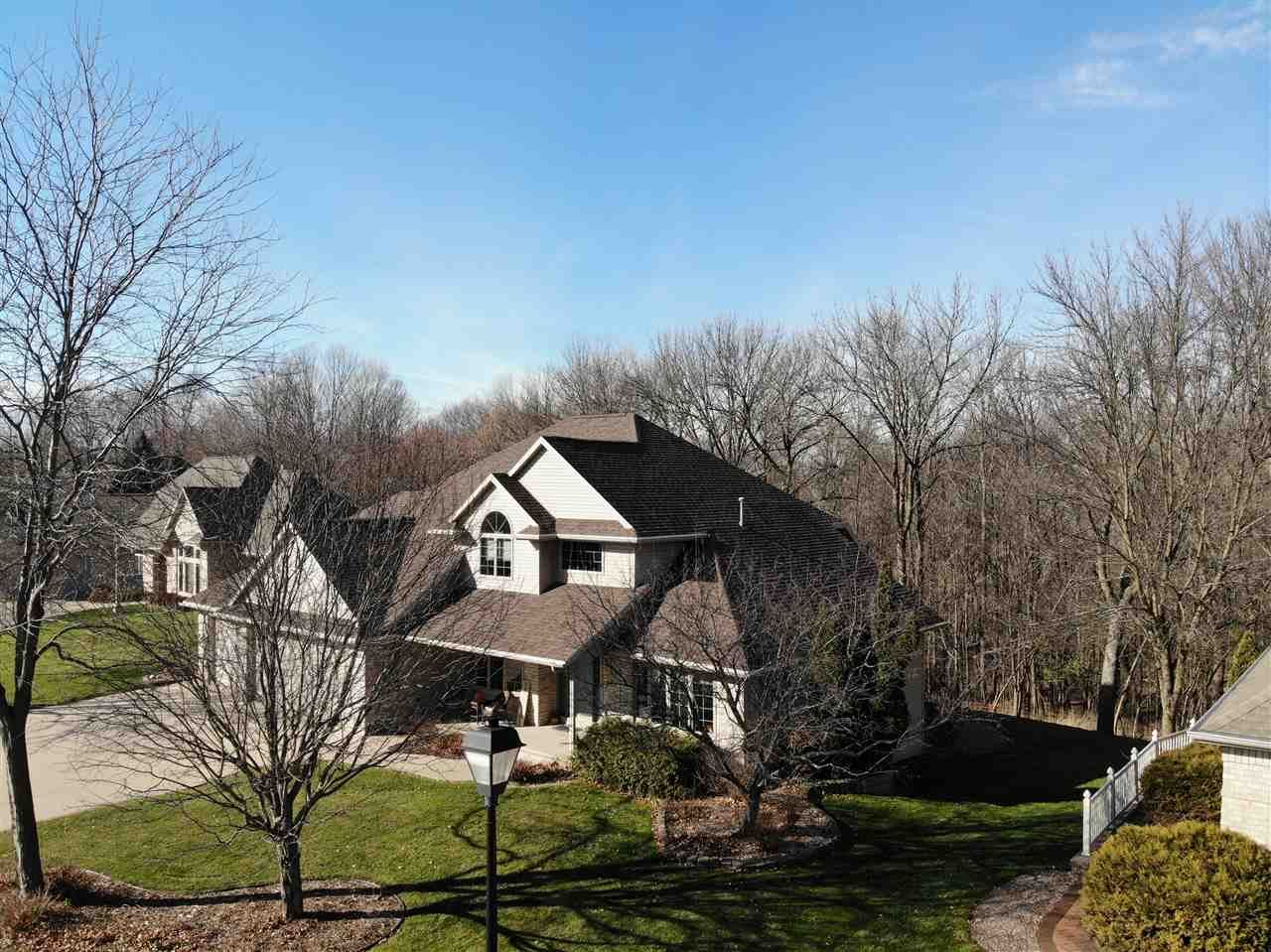 606 GLENVIEW Avenue, Combined Locks, WI 54113 - MLS#: 50234614