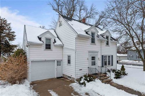 Tiny photo for 1504 W COMMERCIAL Street, APPLETON, WI 54914 (MLS # 50216615)
